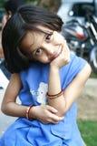 słodkie azjatykci dziewczyn young Zdjęcie Stock