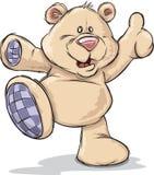 słodkie bear Obraz Stock