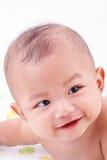 słodkie dziecko Fotografia Royalty Free