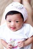 słodkie dziecko Fotografia Stock