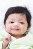 słodkie dziecko Obrazy Royalty Free
