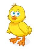 słodkie kurczaka royalty ilustracja