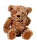 słodkie teddy bear Obraz Royalty Free