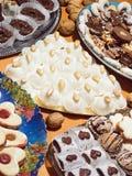 słodyczy Obraz Stock