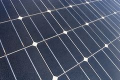 słoneczna moc obraz royalty free