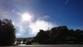 słoneczne dni Obrazy Stock