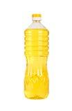 Słonecznika olej Fotografia Stock