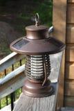 Słoneczny lampion Fotografia Stock