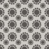 Słoneczny ornament Obrazy Stock