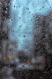 It s Raining Outside Royalty Free Stock Photos