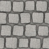 S008 Seamless texture - cobblestone pavers Stock Photo
