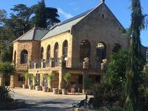 ` S Sharon Building, 3 di Golden Gate Park Fotografia Stock