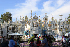 It's a Small World Royalty Free Stock Photography
