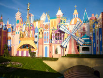 It's a Small World Royalty Free Stock Image