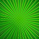 S?songsbetonad bakgrund f?r f?delsedag med f?rgrika str?lar, abstrakt bakgrund f?r en lycklig partiaffisch royaltyfri illustrationer