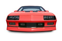 1980`s Sports Car Stock Images