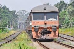 S8 sur le kalaniya Image libre de droits