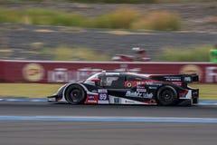 S-Tanart de l'équipe AAI des séries de Le Mans d'Asiatique - course chez l'Asie 2016 Image libre de droits