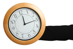 It's Time! Stock Images