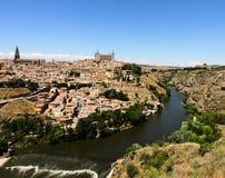` S Toledo d'Al Greco photos stock