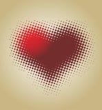 s-valentin royaltyfri illustrationer