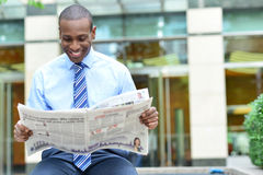 It's very interesting news. stock images