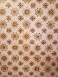 70s. Wallpaper Design stock image