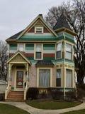 A S Williams House Stockbilder