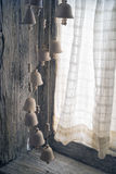 są święta dzwonów ilustracji wektora Fotografia Stock