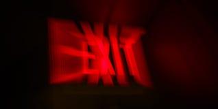 saída Fotos de Stock
