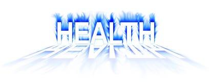Saúde Fotografia de Stock