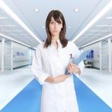 Saúde administrativa Fotos de Stock