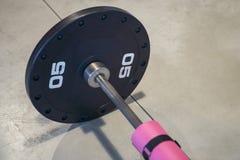Saúde Center do fitness center do Gym imagens de stock