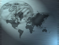 Saúde do mundo Foto de Stock Royalty Free