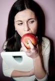 Saúde e dieta Fotos de Stock Royalty Free