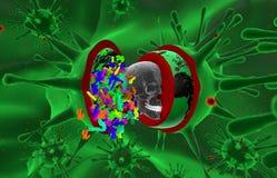 Saúde, epidemia, vírus, ebola foto de stock
