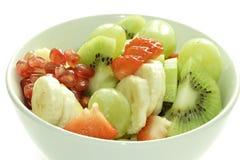 sałatka owocowa obrazy stock