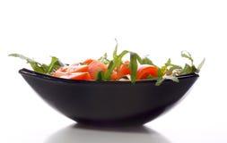 sałatkowi pomidory Zdjęcia Stock
