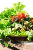 sałatkowy warzywo Zdjęcia Stock