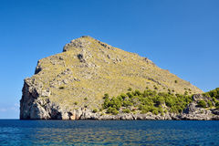 Sa Calobra, Majorca Royalty Free Stock Images