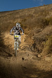 SA XCO / DHI National Cup :  Round 1 Stock Image