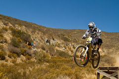 SA XCO / DHI National Cup :  Round 1 Royalty Free Stock Photos