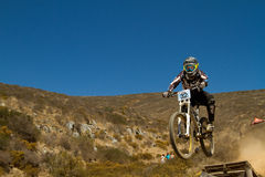 SA XCO / DHI National Cup :  Round 1 Royalty Free Stock Image