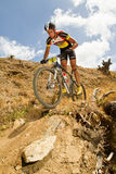 SA XCO / DHI National Cup :  Round 1 Royalty Free Stock Photography