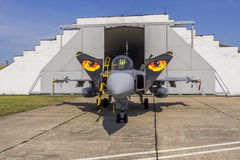 Saab 39 Gripen photos stock