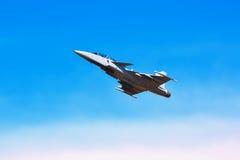 Saab JAS 39 Gripen Stock Foto's