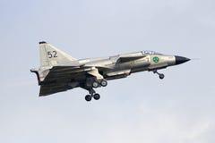 Saab 37 Viggen Stock Photos
