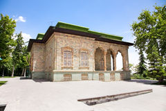 Saadabad Palace, Tehran. Iran Stock Photo