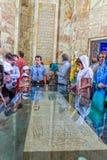 Saady Tomb Royalty Free Stock Photography