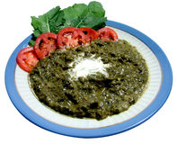 Saag photographie stock